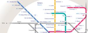 lisabon metro
