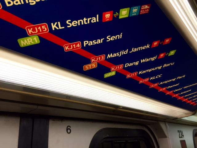 Linka Kelana Jaya