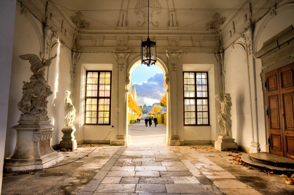 Vídeň