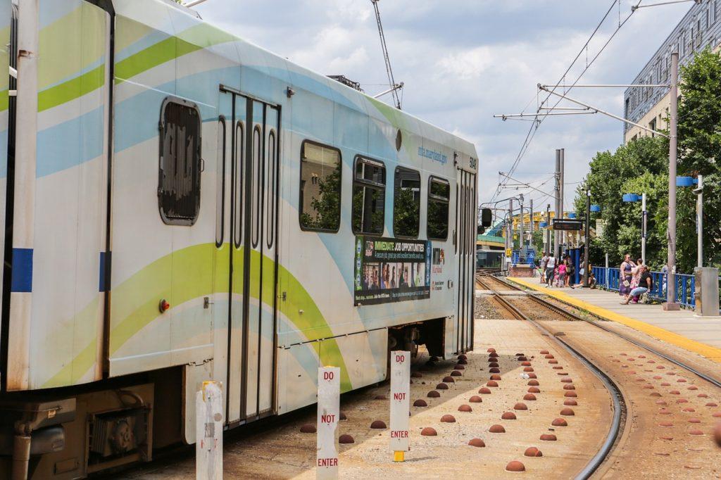 Metro Baltimor