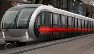 Metro Peking